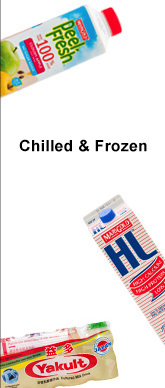 Chilled & Frozen