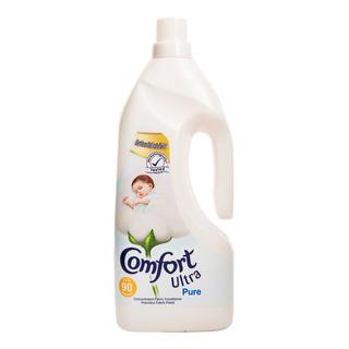 Comfort Ultra Conc Fab Conditioner Pure 1 8lt Fairprice