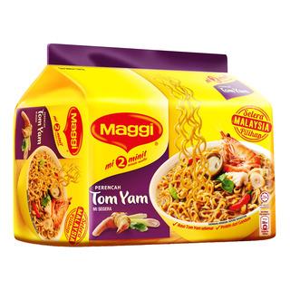 maggi noodles porter s five forces model