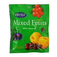 Harvest Fields Dried Mixed Fruits 120G