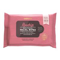 Essano Facial Wipes 20S