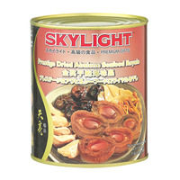 Skylight prestige dried abalone seafood royale