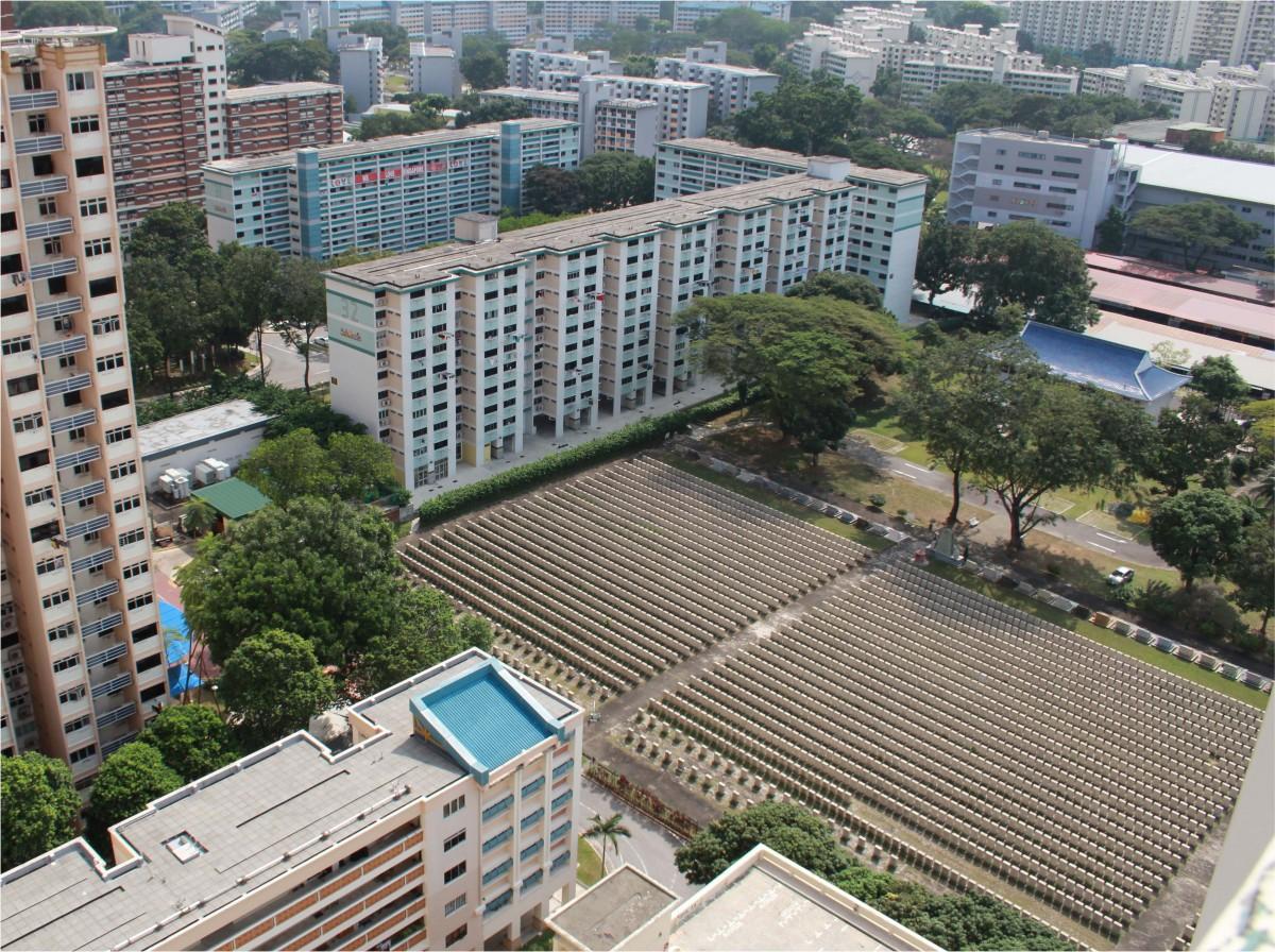 Yin Foh Kuan Cemetery - EDGEPROP SINGAPORE