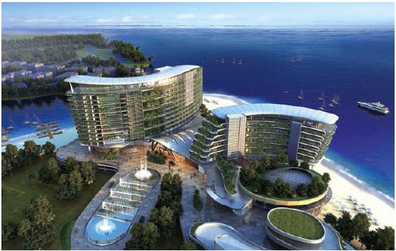 country garden forest city - EDGEPROP SINGAPORE