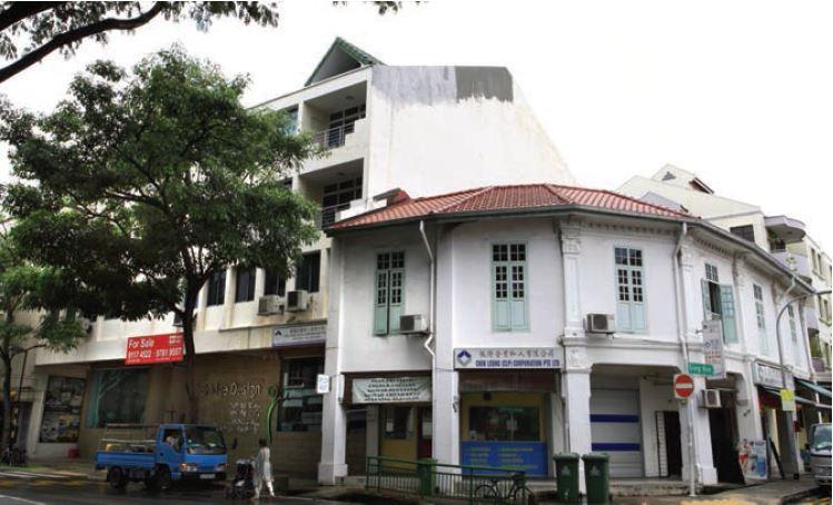 rangoon road shophouses - EDGEPROP SINGAPORE