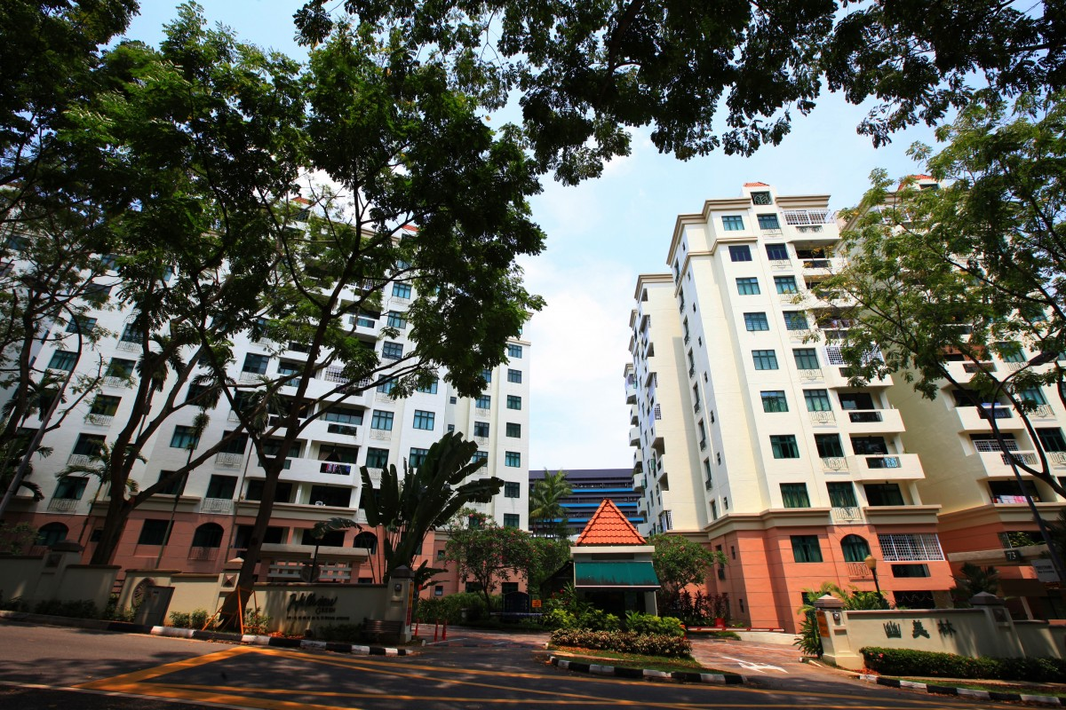 DEAL WATCH: 999-year condo in Upper Bukit Timah selling below $900 psf