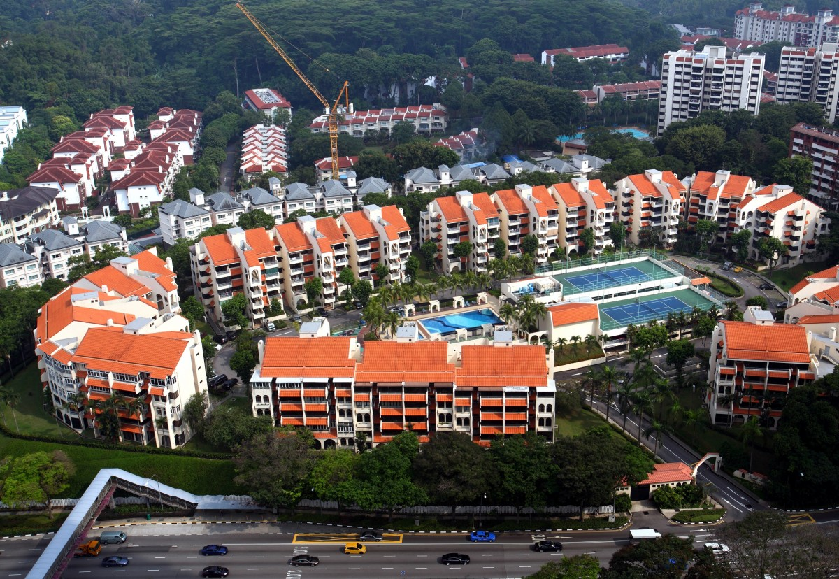 DEAL WATCH: Freehold district 10 condo selling at 2010 prices - EDGEPROP SINGAPORE