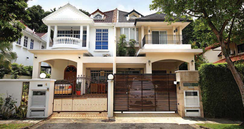 Profit For Semi Detached House In District 11