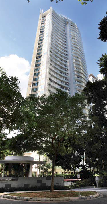 Do older condos in CCR offer better yields? - EDGEPROP SINGAPORE