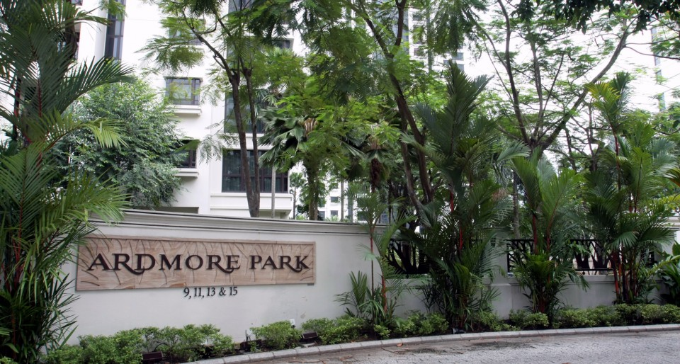 foreign investors head to scotts square ardmore park the edge property singapore ardmore 3 fung shui good