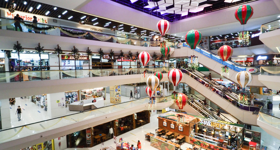 Are there still opportunities in the strata retail market?