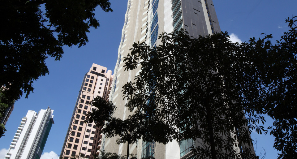 Tomlinson Heights unit sold for $2,441 psf