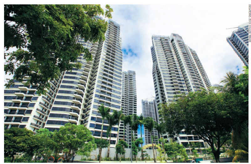 Competition heats up on Farrer Road-Leedon Road