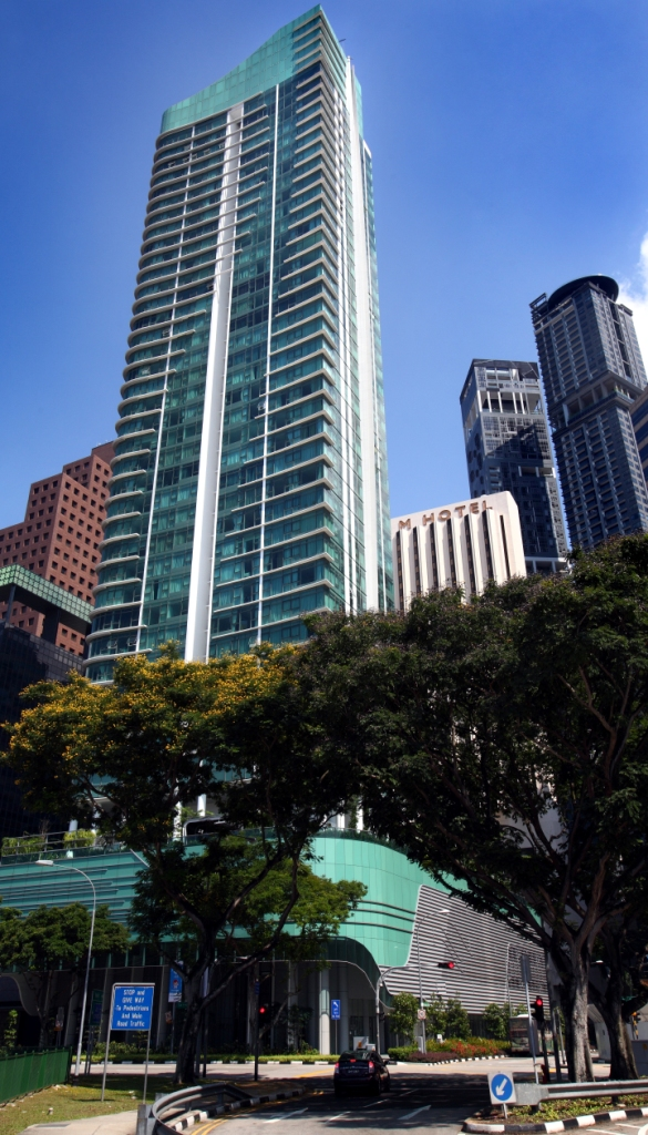 76 Shenton sub-sale at $1,943 psf; Icon resale at $1,715 psf - EDGEPROP SINGAPORE