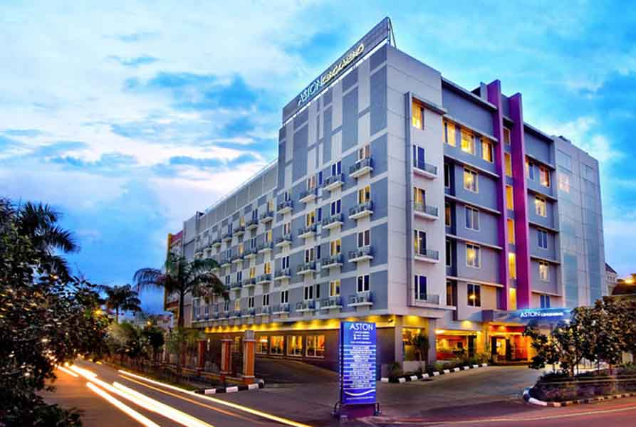 Aston Cengkareng City Hotel