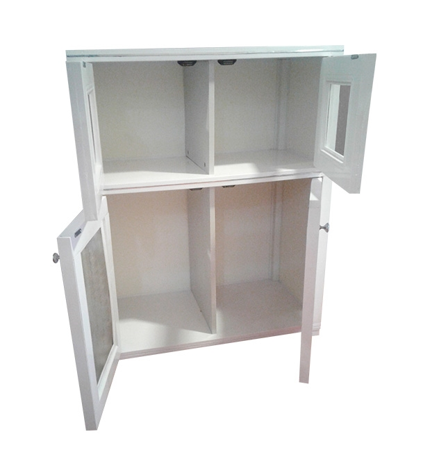 Picture Of PVC Kitchen Cabinet King Size 811677