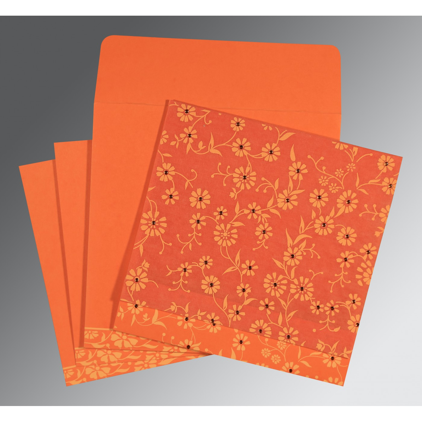 Fine Printed Wedding Invitations Collection - Invitations and ...