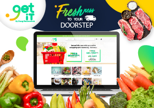 Get It by Changi Recommends - $10 Off with Min. Spend of $80