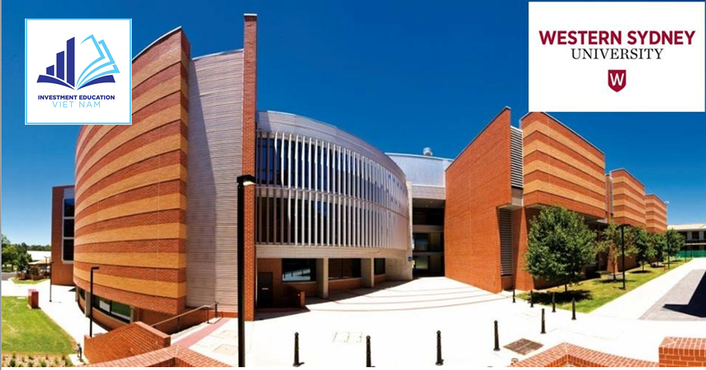 Trường Western Sydney University, ÚC - Du học IEVN