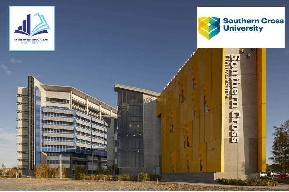 Trường Southern Cross University, ÚC - Du học IEVN