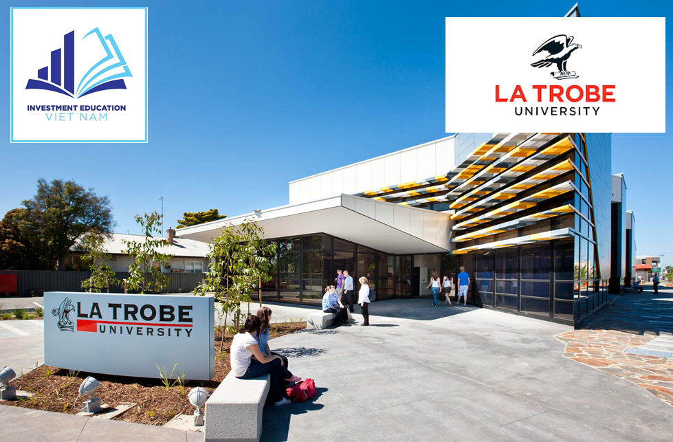 Trường La Trobe University, ÚC - Du học IEVN