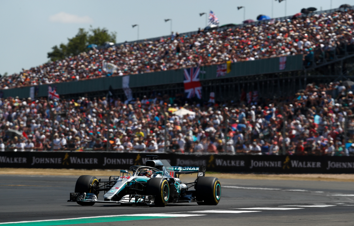 Silverstone thriller ignites title race