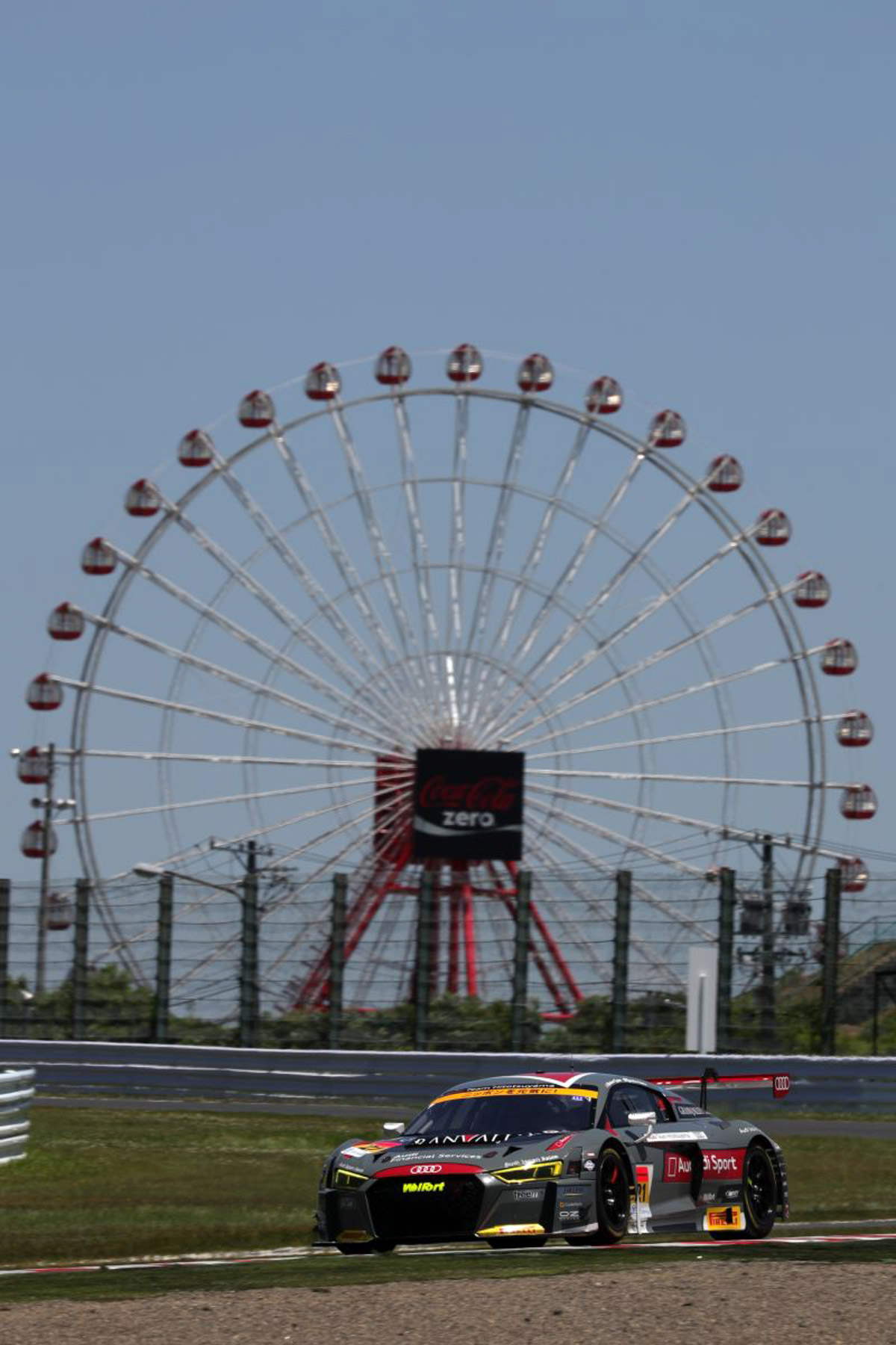 Audi Sport confirms teams and drivers for Suzuka 10 Hours