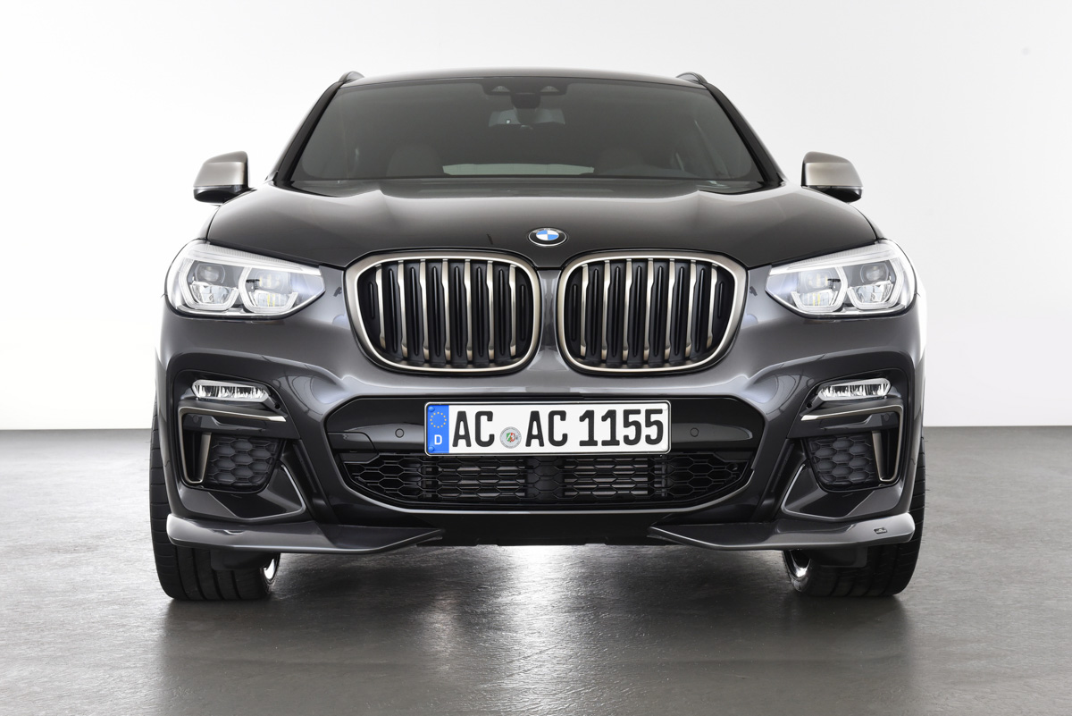 ac schnitzer bmw x4 g02 9tro. Black Bedroom Furniture Sets. Home Design Ideas