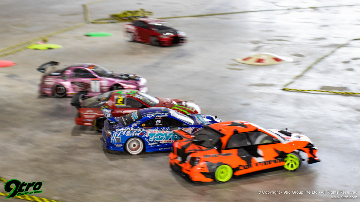 2x4 Fiesta @ Carros by Automoment -An event with something for everyone.