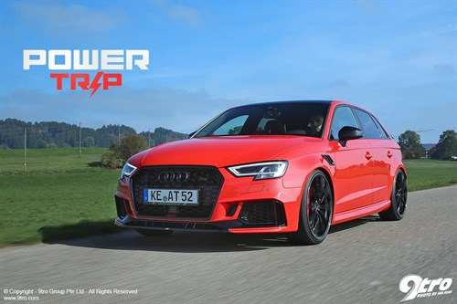 ABT RS3 - Power Trip