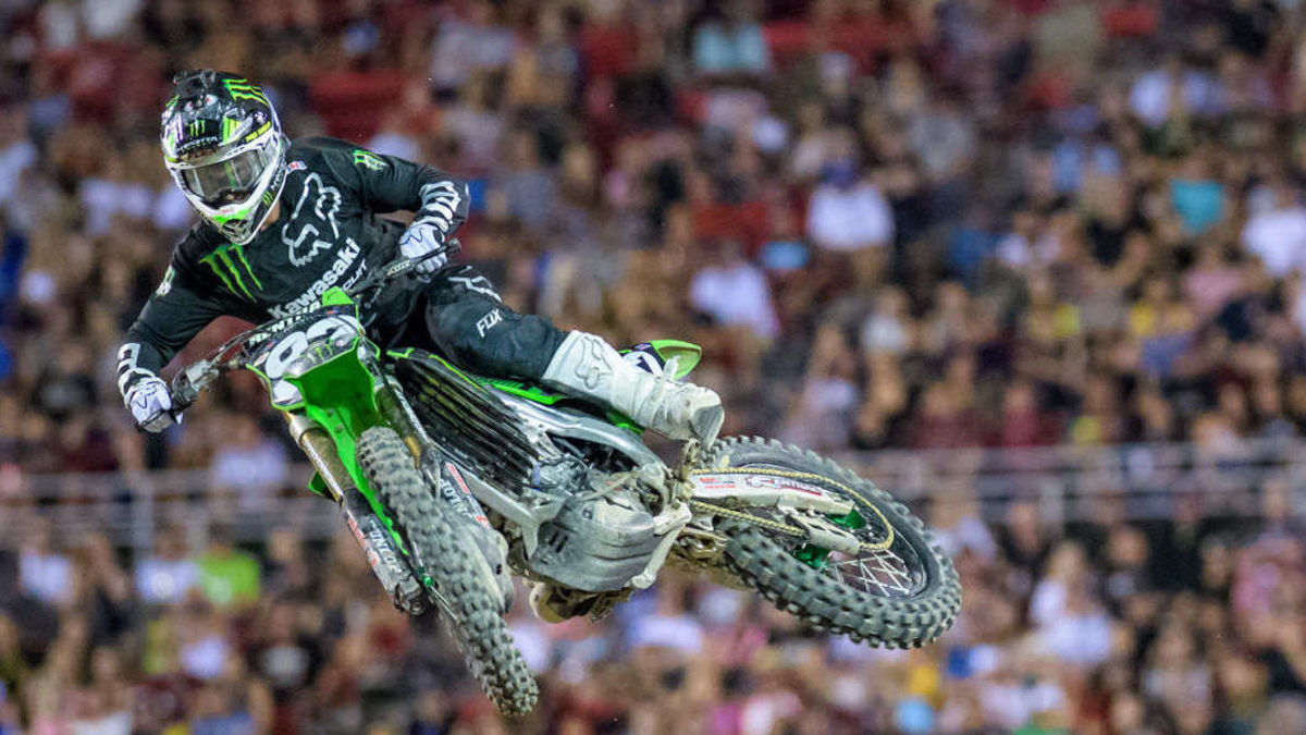 An Interview With Adam Cianciarulo