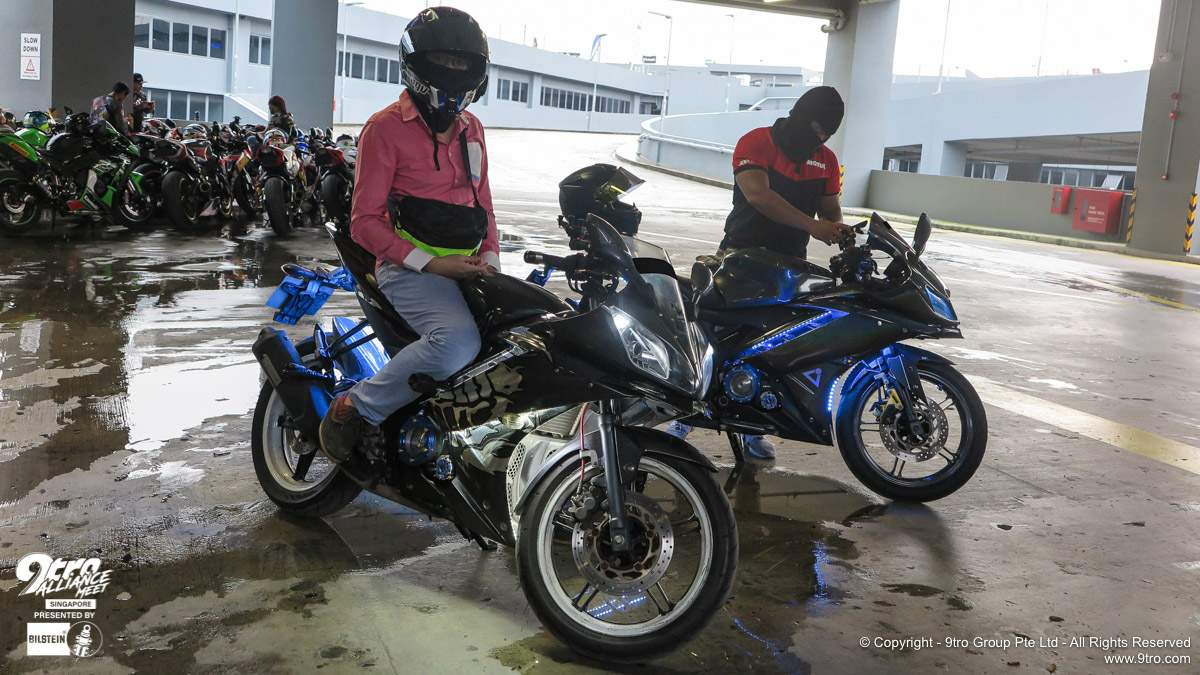 The Wicked Wallop at 2018 9tro Alliance Meet presented by Bilstein