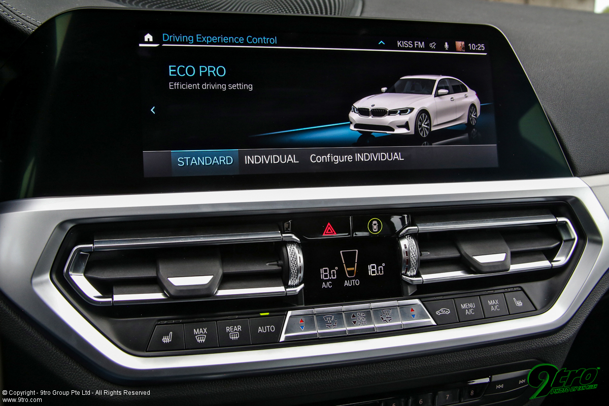 BMW 3-Series G20 - Epicentre