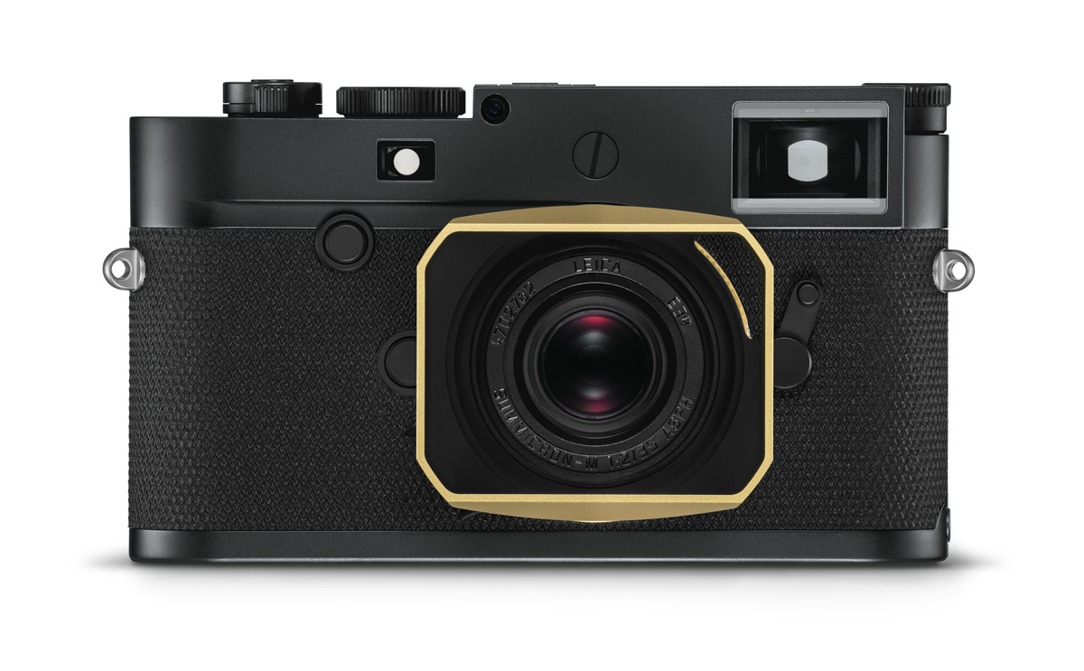 Leica Presents: The M for Cinematographers
