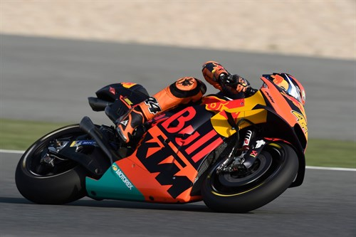 be3ef98871a 2019 MotoGP Round 1 - Red Bull KTM Factory Racing Team