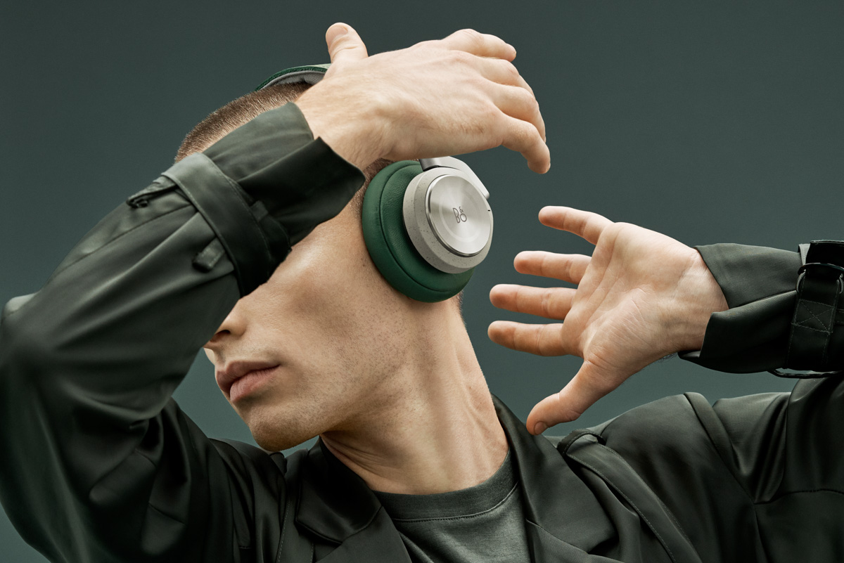 Bang & Olufsen Spring/Summer 2019 Collection - Scandinavian