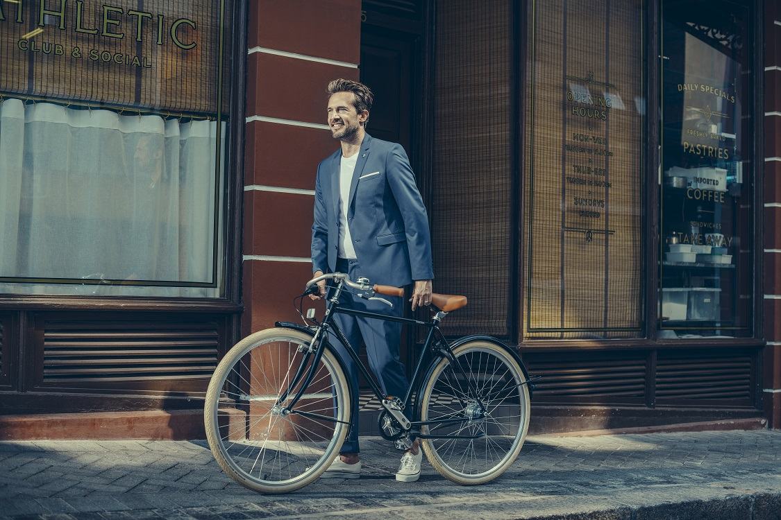 The new Škoda Cycling COLLECTION 2019