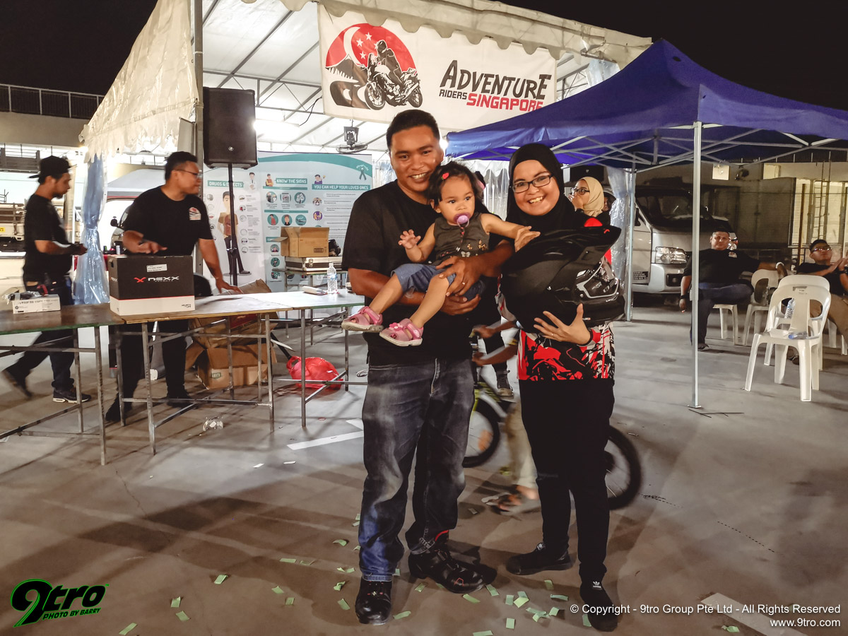 2019 Adventure Riders Singapore Annual Meetup