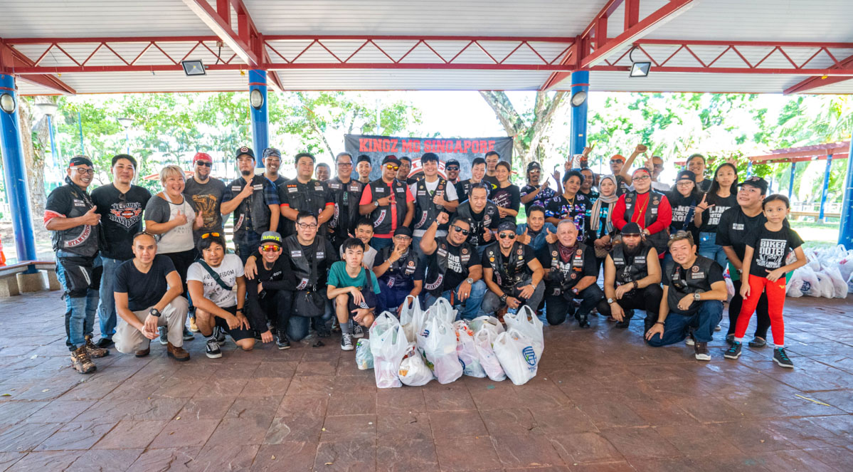 2019 Kingz Goodie Bag Run