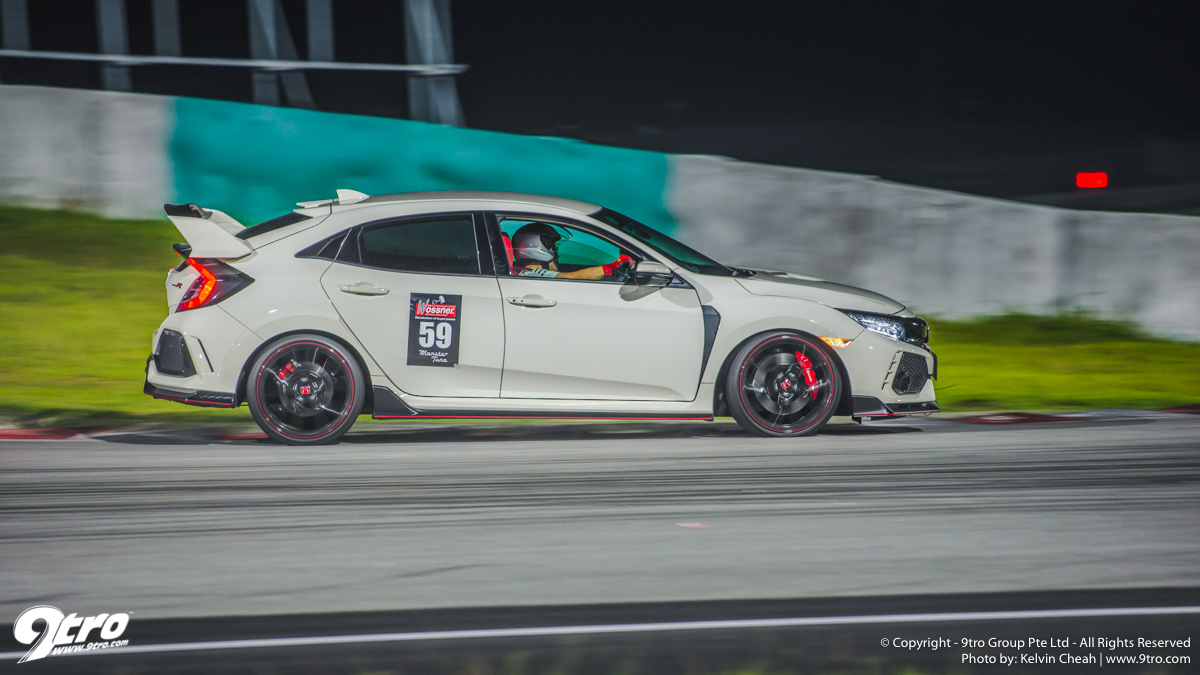 2019 Wossner Track Day presented by Monster Tune