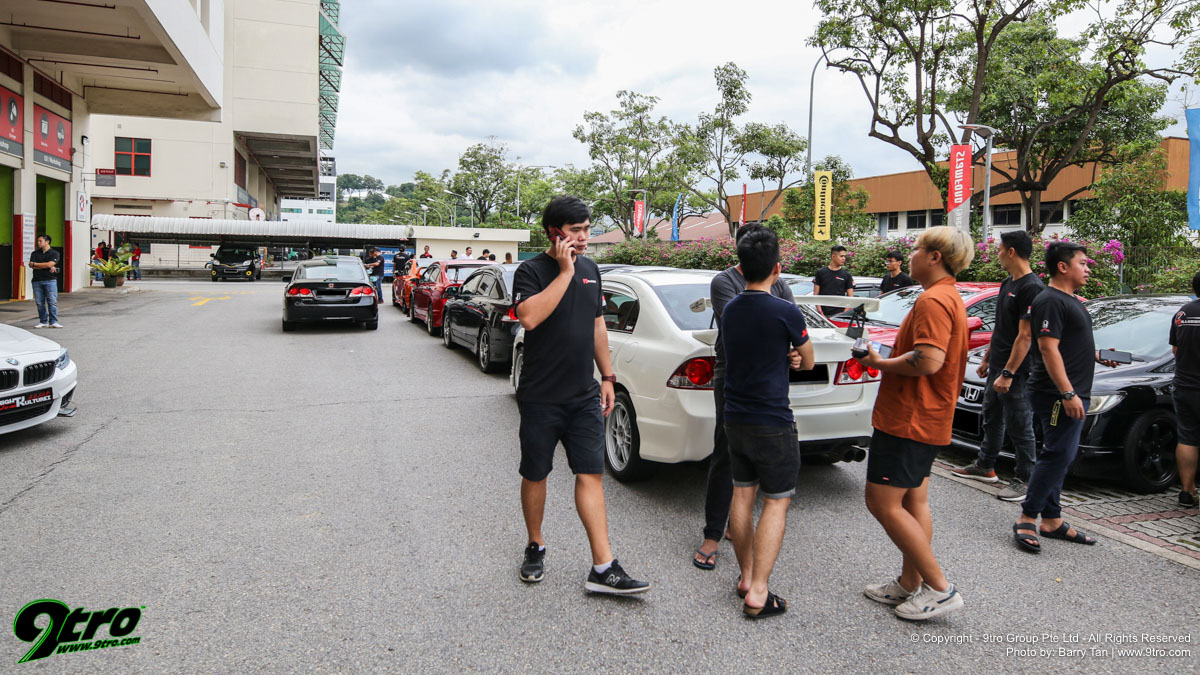 2019 FD Club SG Meet