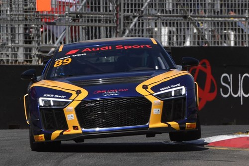 2019 Blancpain GT World Challenge Asia - Absolute Racing