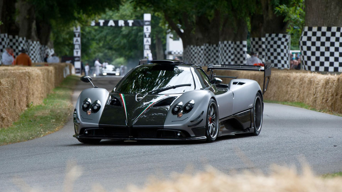 2019 Goodwood Festival Of Speed - Preview