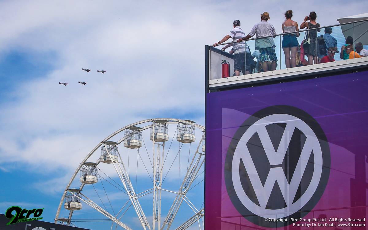 2019 Goodwood Festival Of Speed