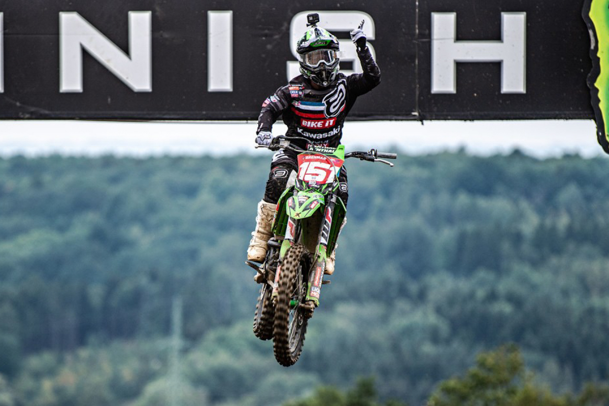2019 MXGP Czech Republic