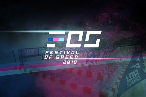 2019 Festival Of Speed @ Orchard Road Singapore