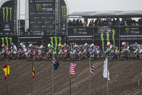 2019 Monster Energy Motocross of Nations - Preview