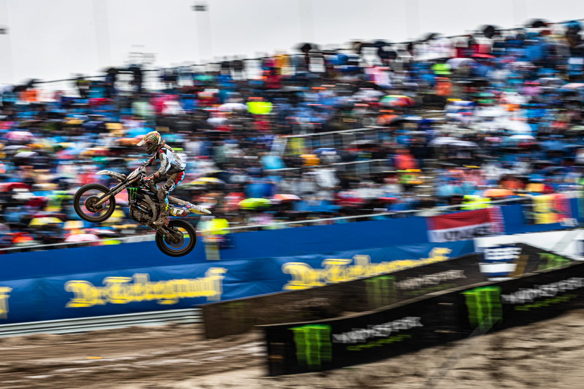 2019 Monster Energy Motocross of Nations - Race