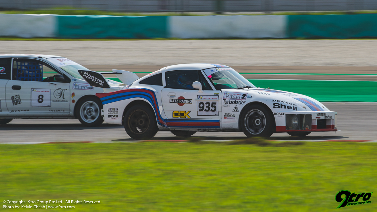 2019 K Car Global - 24H Endurance