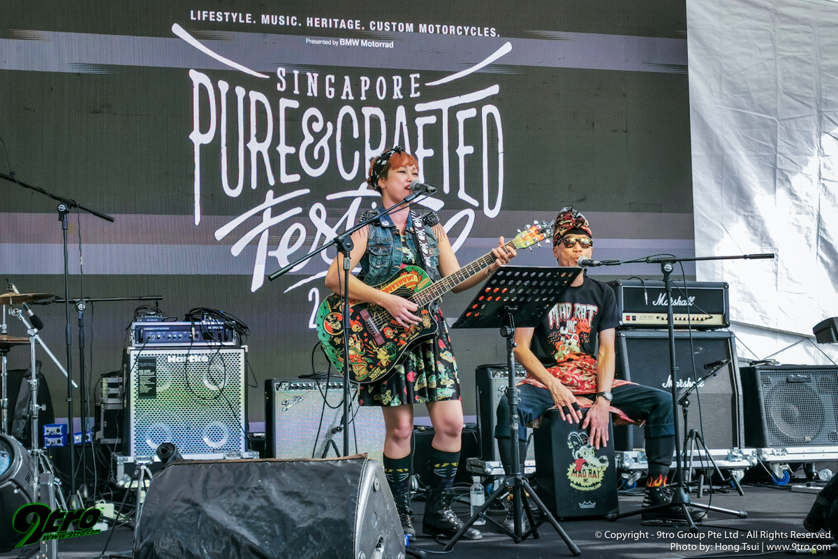 2019 Pure&Crafted Singapore